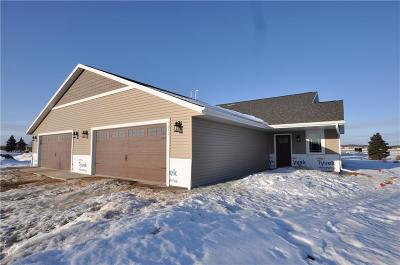 Single Family Home For Sale: Lot 6 Cottage Lane