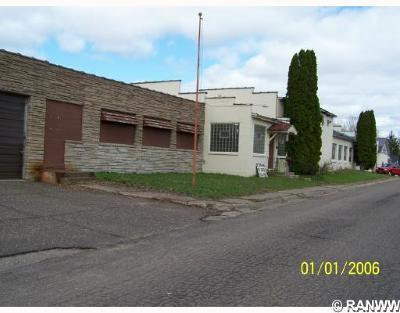 Commercial Sold: 207 W Newton Street