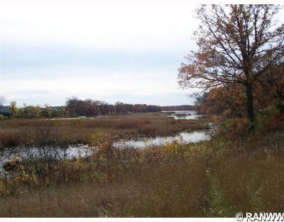 Rice Lake Residential Lots & Land For Sale: 20 3/4 Avenue