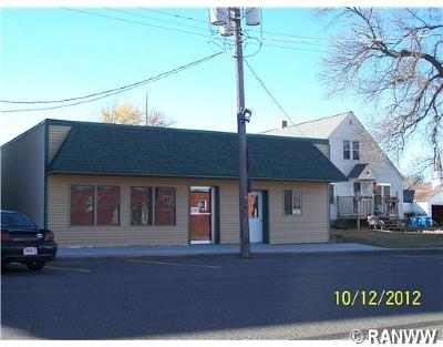 Commercial Sold: 100 W Main Street