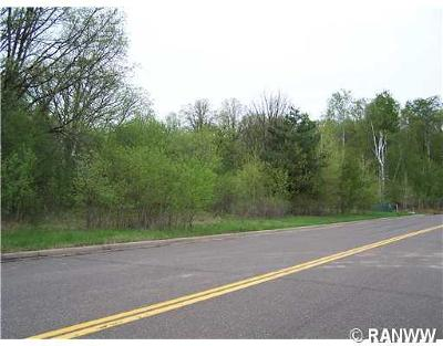 Rice Lake Residential Lots & Land For Sale: Lot 3 Decker Drive