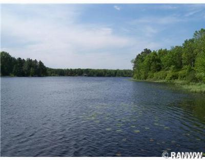 Sawyer County Residential Lots & Land For Sale: 2 N Price Dam Road