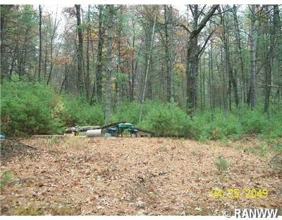 Jackson County, Clark County Residential Lots & Land For Sale: W8855 Bluebird Drive