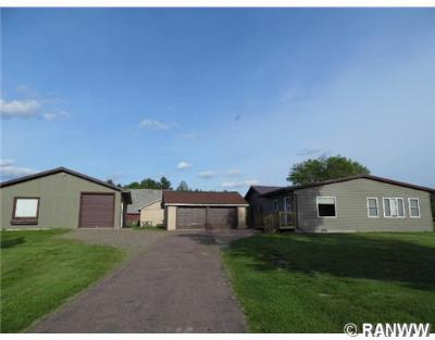Single Family Home Sale Pending: N3644 Van Kirk Rd