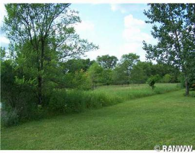 Rice Lake Residential Lots & Land For Sale: Lot 51 19 1/16 Avenue
