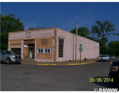 Commercial Sold: W14364 Railway Avenue
