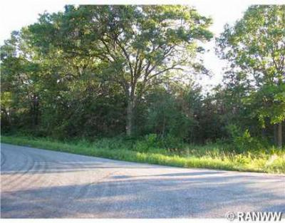Augusta WI Residential Lots & Land Sold: $99,900
