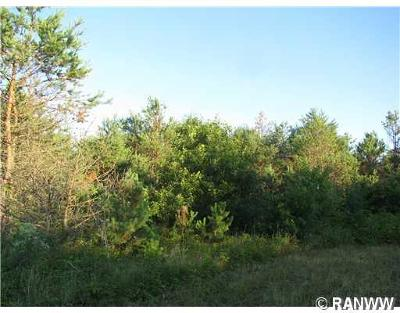 Augusta WI Residential Lots & Land For Sale: $99,900