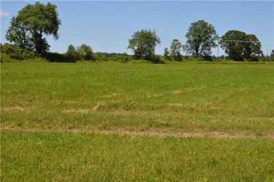 Rice Lake Residential Lots & Land For Sale: 1916 W Allen Street
