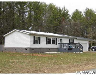 Manufactured Home Sold: N9663 Thunderbird Lane