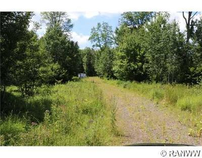Jackson County, Clark County, Trempealeau County, Buffalo County, Monroe County, Chippewa County, Eau Claire County Residential Lots & Land For Sale: W1021 Hwy 73