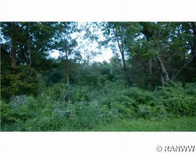 Black River Falls WI Residential Lots & Land Sold: $12,500