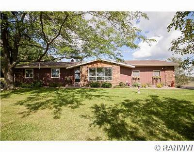 Single Family Home Sold: E2181 Hwy 72