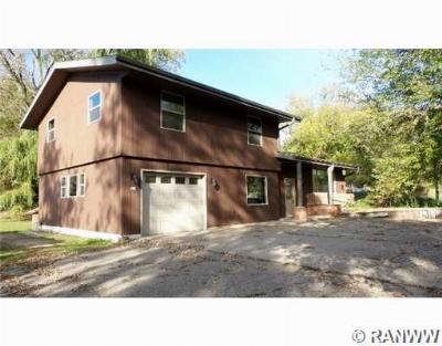 Single Family Home Sale Pending: 230 W Mill Rd