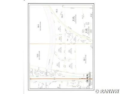 Cumberland Residential Lots & Land For Sale: Lot 3 Hwy B