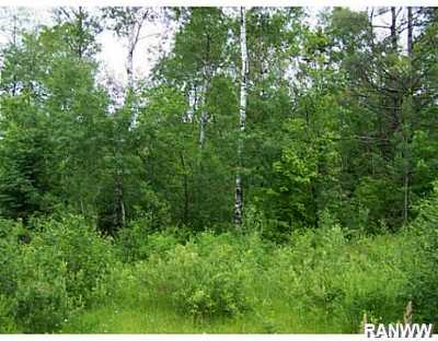 Sawyer County Residential Lots & Land For Sale: 26 Lake Winter Road