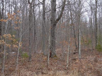 Rice Lake Residential Lots & Land For Sale: Lot 5 26 1/2 Avenue