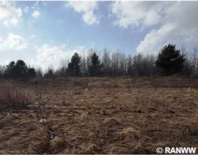 Rice Lake Residential Lots & Land For Sale: Lot 4 18 3/4 Street