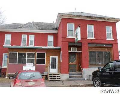 Clark County Commercial For Sale: N3041 King Street