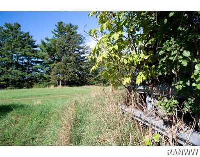 Rice Lake Residential Lots & Land For Sale: Lot 2 21st Street