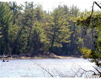 Black River Falls WI Residential Lots & Land Sold: $62,000