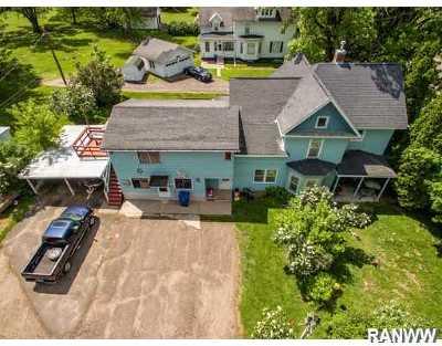 Barron Multi Family Home For Sale: 934 Lasalle Avenue