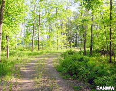 Rusk County Residential Lots & Land Active Offer: Thronson Drive