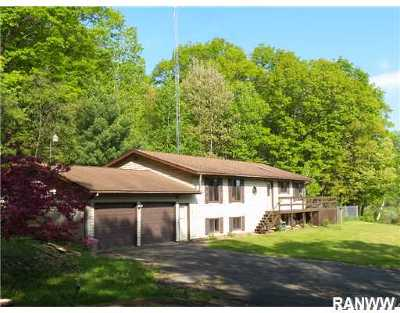 Single Family Home Sold: W13199 Trask Road