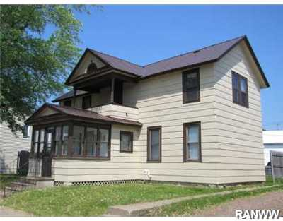 Multi Family Home Sold: 609 Main Street