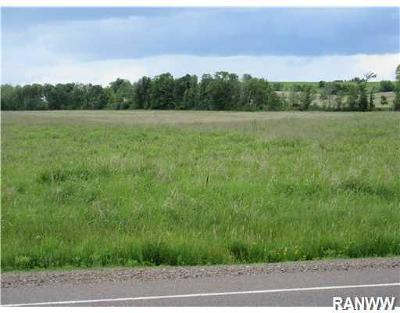 Jackson County, Clark County, Trempealeau County, Buffalo County, Monroe County, Chippewa County, Eau Claire County Residential Lots & Land For Sale: 85th St/Hwy 64