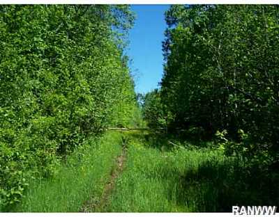 Sawyer County Residential Lots & Land For Sale: Hwy B
