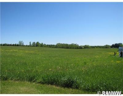 Rice Lake Residential Lots & Land For Sale: Ol 80-7 Marion Street