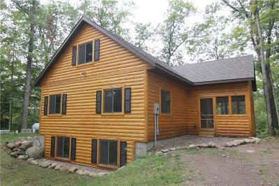 Birchwood Single Family Home For Sale: 16635 W Piper Lane
