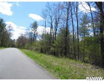 Jackson County, Clark County, Trempealeau County, Buffalo County, Monroe County, Chippewa County, Eau Claire County Residential Lots & Land Active Offer: Paines Mill Road