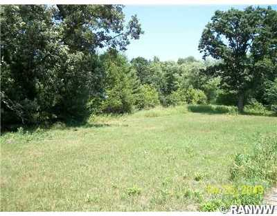 Jackson County, Clark County Residential Lots & Land For Sale: Rye Bluff Road