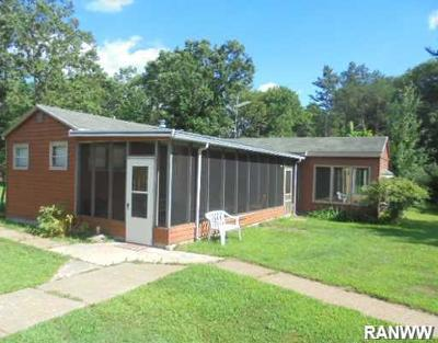 Jackson County, Clark County Manufactured Home For Sale: N5640 Hwy 54