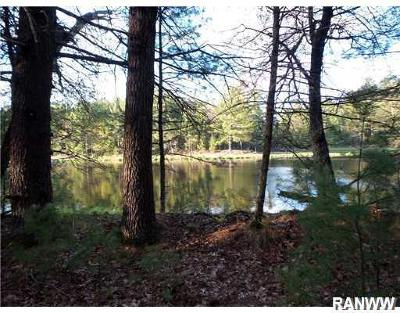 Jackson County, Clark County Residential Lots & Land For Sale: W8758 Emerald Lake Road