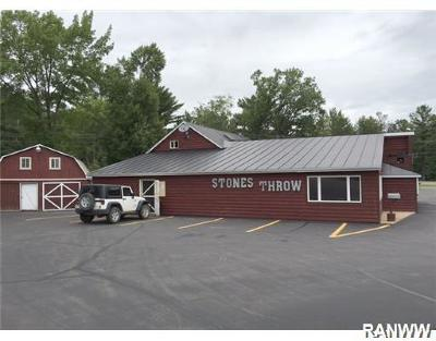 Clark County Commercial Active Offer: W8210 Hwy J