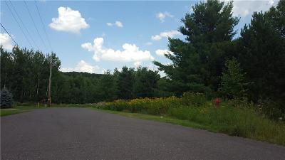 Rice Lake Residential Lots & Land For Sale: 1250 Lindy Street
