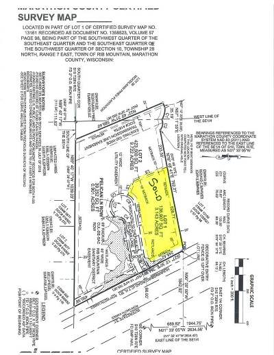Residential Lots & Land Active-No Offer: 4202 Hummingbird
