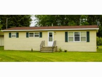 Cecil Single Family Home For Sale: W4355 Hwy 22