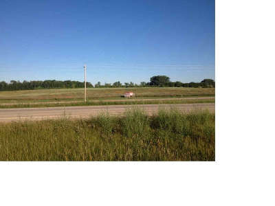 Residential Lots & Land Active-No Offer: D B Frontage