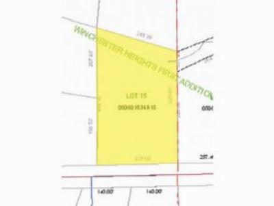 Residential Lots & Land For Sale: Geano Beach Rd