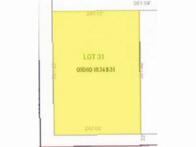 Residential Lots & Land Active-No Offer: Geano Beach Rd