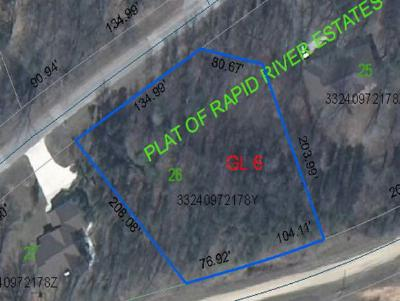 Residential Lots & Land For Sale: McDonald