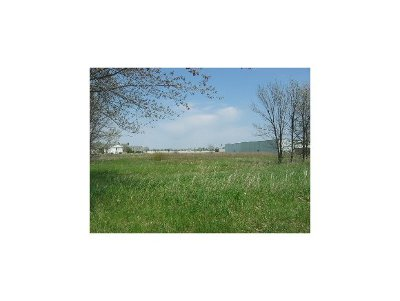 Residential Lots & Land Active-No Offer: 555 Rolling Meadows