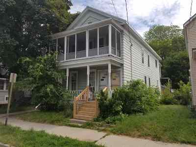 Oshkosh Multi Family Home For Sale: 654 Jefferson