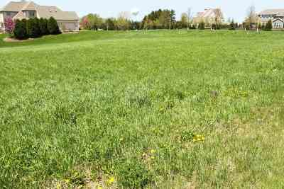 Appleton Residential Lots & Land Active-No Offer: 7019 Barton