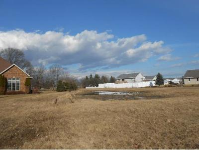 De Pere Residential Lots & Land Active-No Offer: 1910 Snowy Owl