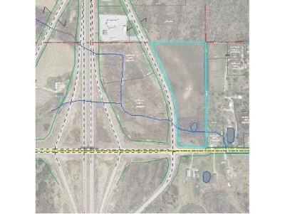 Oconto County Residential Lots & Land Active-No Offer: E Frontage